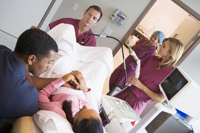 O que é inseminação intrauterina?