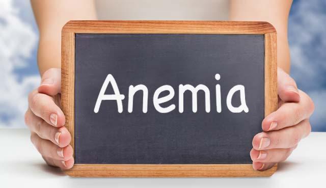 Anemia na gravidez: tipos de anemia