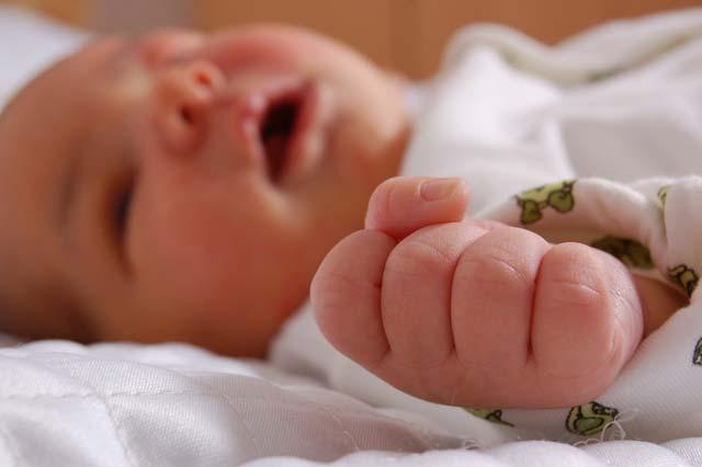 Estridor no recém-nascido: conheça as causas