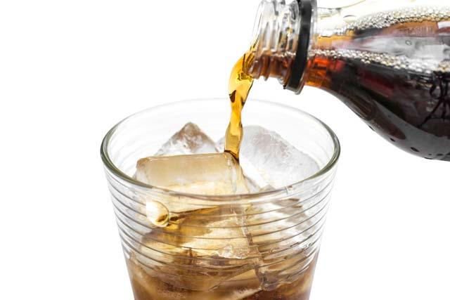 Refrigerante com cafeína na gravidez